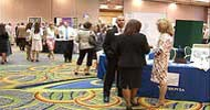Trade Shows and forums